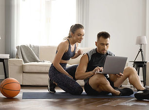 Online Workout