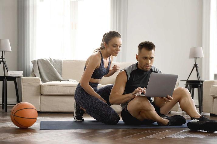 Online Workout