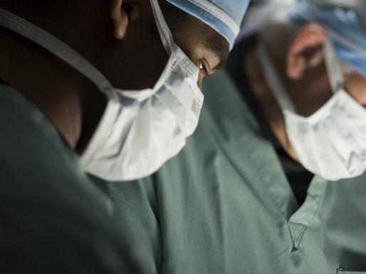 Opera Paraíba: Secretaria de Estado da Saúde irá realizar mil cirurgias eletivas em toda Paraíba