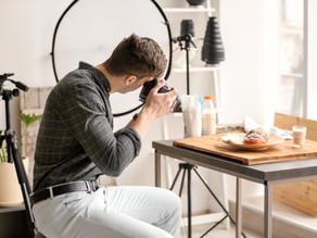 4 Food Photography Fundamentals
