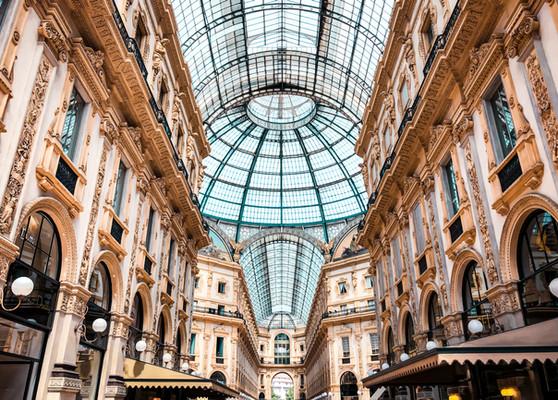 Galería Vittorio Emanuele