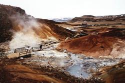 Soak in Hot Springs