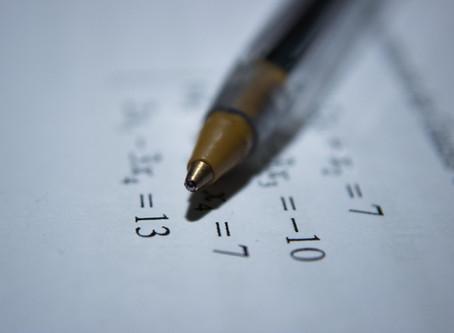 Adding Integers - Algebra