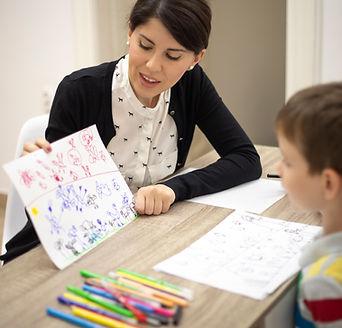 어린이를위한 심리학자
