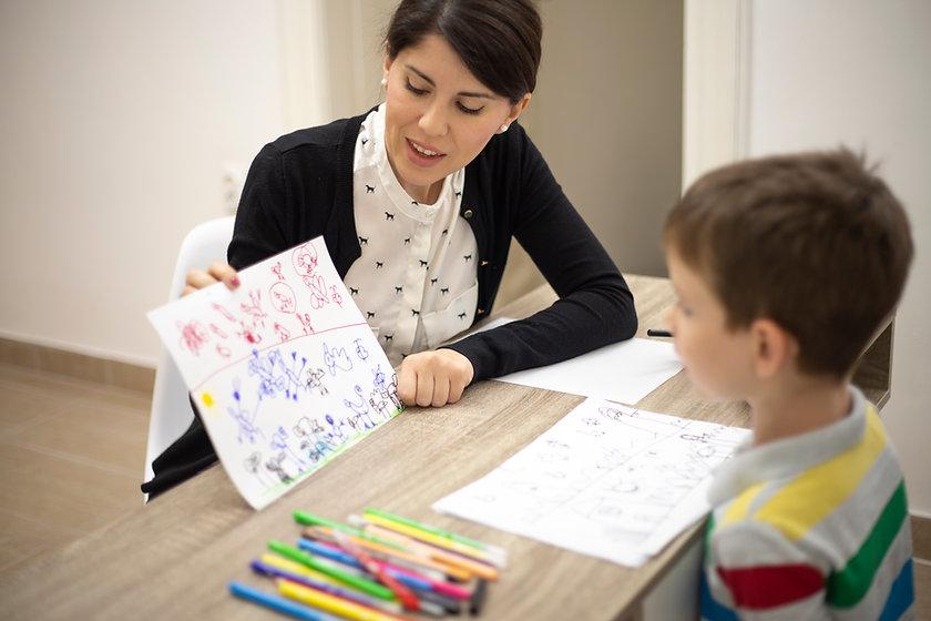 Speech-Language Therapist