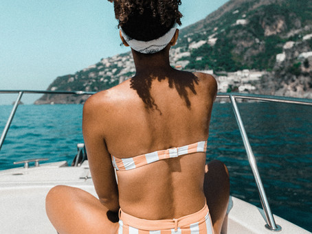 Vacation + Diet: Do You Fear of Derailing Your Progress?