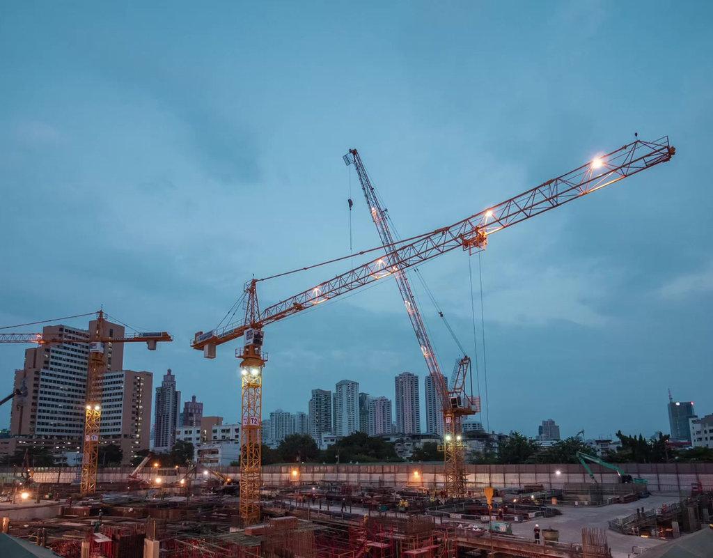 Industrial Tradesman Magazine | Industrial Construction jobs