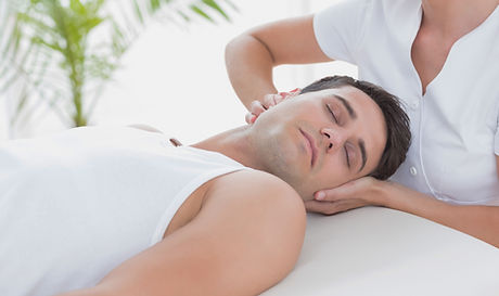 Nek en schouderklachten - dorn therapie - soft manuele techniek