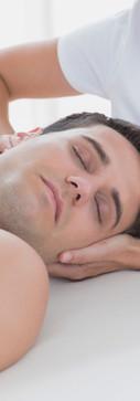 Medizinische Massage