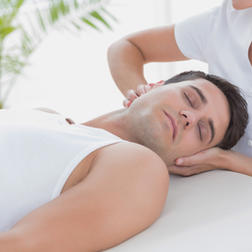 Scalp Massage 45 Minute