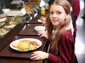 Students Can Enjoy Free Breakfast And Lunch During The 2021-2022 School Year