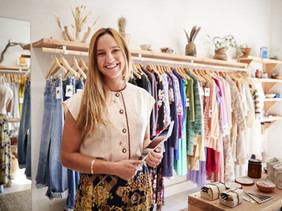 SMALL BUSINESS RETAIL