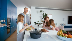 Family dinners for 4 for just £35 a week
