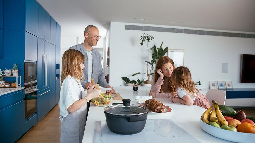קורונה - כיצד שורדים את התקופה יחד עם הילדים