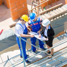 Bauleiter/Techniker