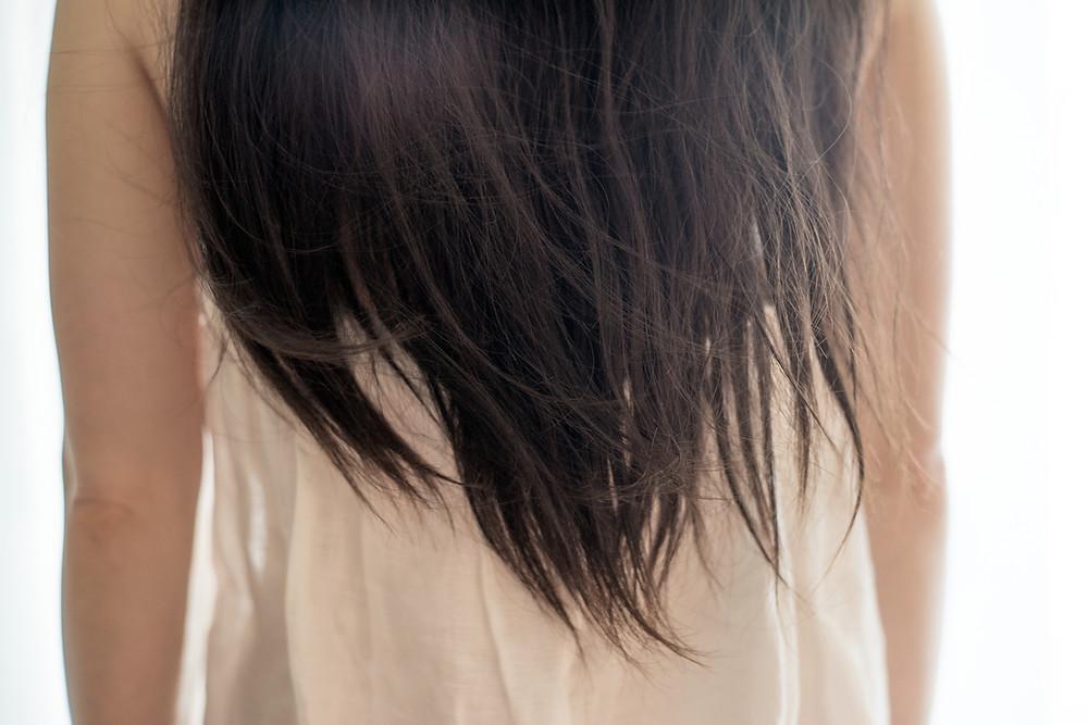 Cheveux et naturopathie