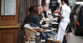 NYC Outdoor Dining Opens June 22nd!