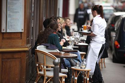 NYC Open Restaurants
