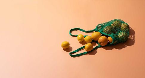 Les agrumes