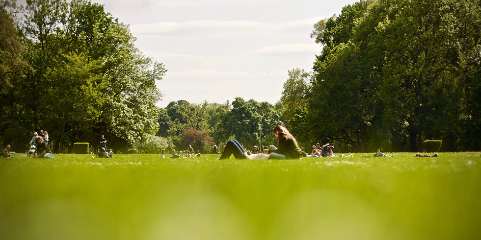 Picnic al parco