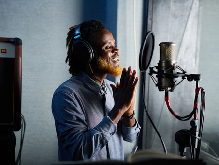 The Secret to a Stronger Singing Voice