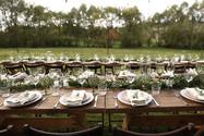 Wedding Table Layout.