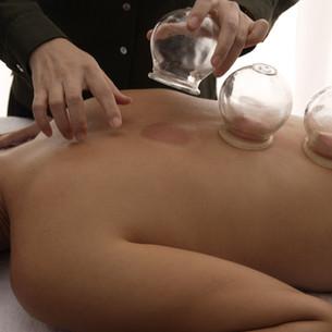 Needless Acu-Point & Other Needleless Holistic Treatments