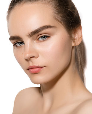 Facial Waxing at Omorfia Spa Eyebrow Shape & Tidy Waxing & Tinting Eyelash Tint Lip & Chin Side of Face Wax