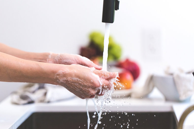 Vaskehender