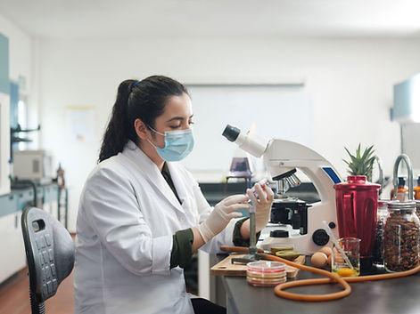 Arbeitsstühle Laborstühle bemefa