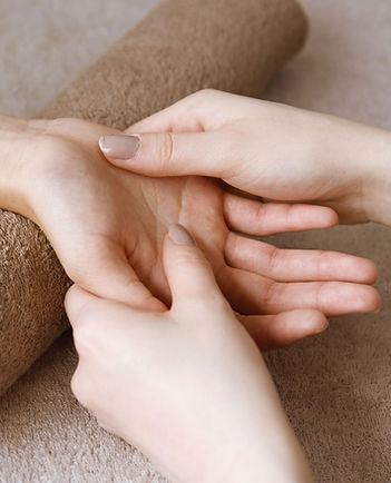 rellexology deep tissue & remedial massage leichhardt