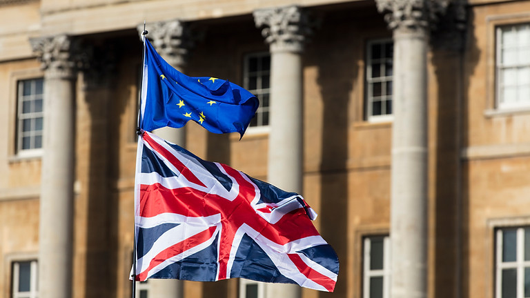 Wavemaker Wednesdays: What is the future of UK EU trade relations?