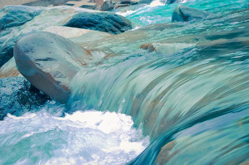 Wassersteine und Steinmischungen by  © Skullitas.com