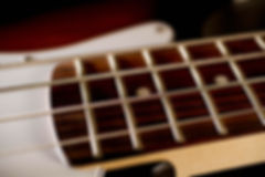 Bassgitarstrenger