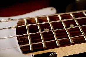 Cordes guitare basse