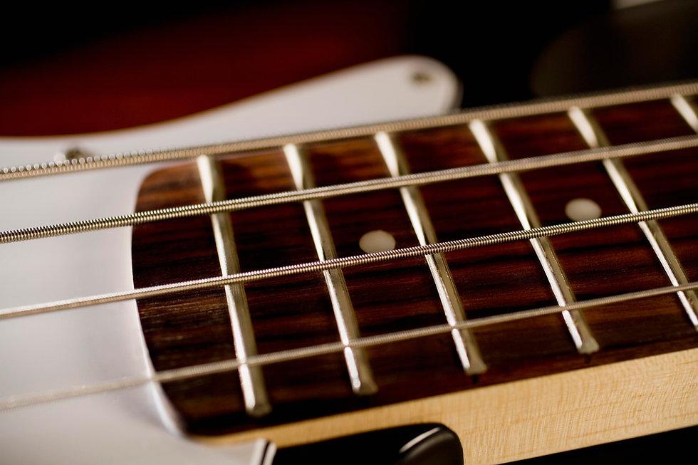 Bass Guitar Strings