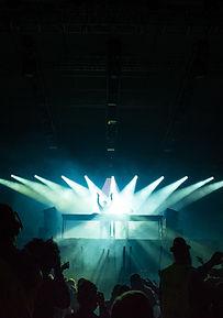 Bühnenlicht