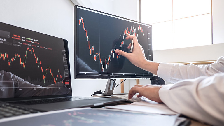Deciphering Technical Analysis - Looking Behind the Charts