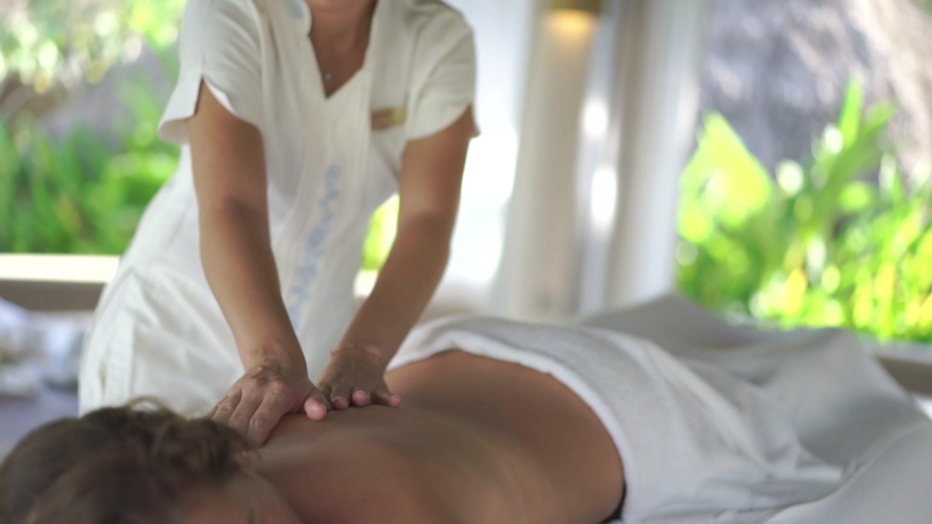 massage plus more in caldera