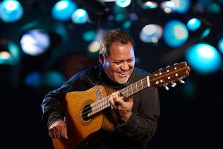 Latin-Gitarren-Rhythmen