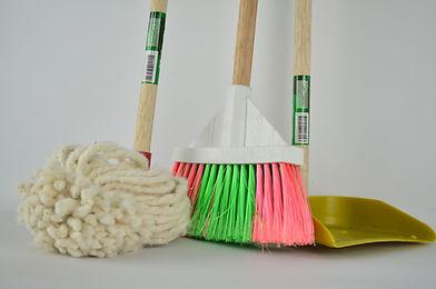 グレイスロイヤルの原点は掃除
