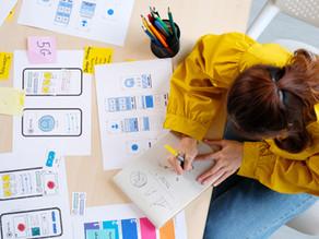 Estos son los 14 pasos sencillos a seguir para empezar a crear una página web profesional.