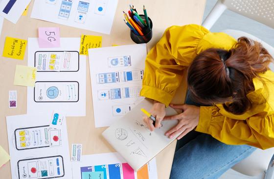 Deciding to Build your Website