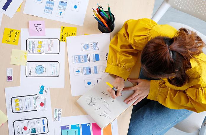 Diseñador de prototipos