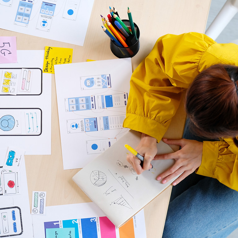 Human-Centered Product/Service Design
