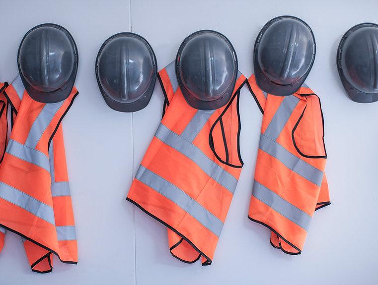 Safety Wear