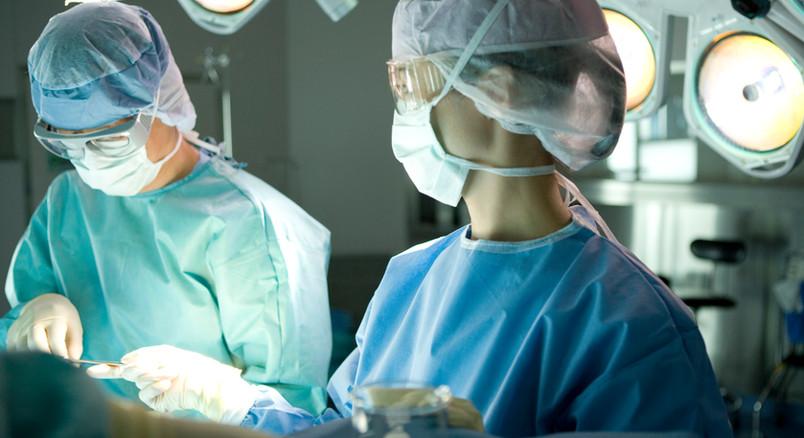 Cirugías oculares