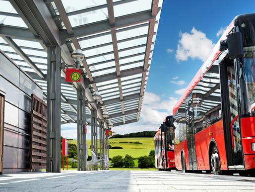 Land unterstützt den Einsatz zusätzlicher Busse für die Schülerbeförderung- Freigabe