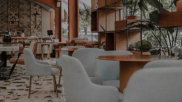 Restaurant, Bar and Cafe Furniture
