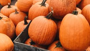 October Reminders & Updates